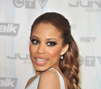 Keshia Chanté Net Worth
