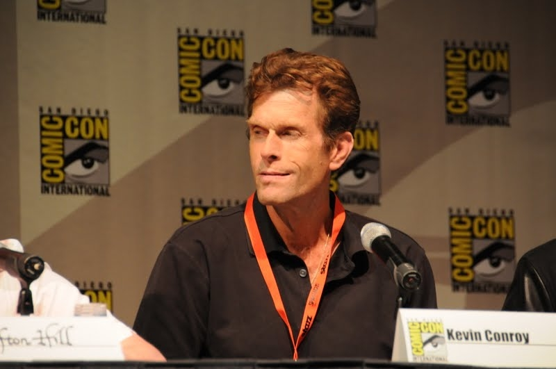 Kevin Conroy Net Worth