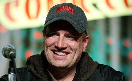 Kevin Feige Net Worth