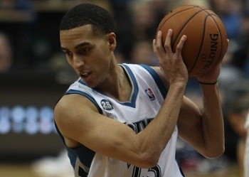 Kevin Martin Net Worth