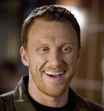 Kevin McKidd Net Worth