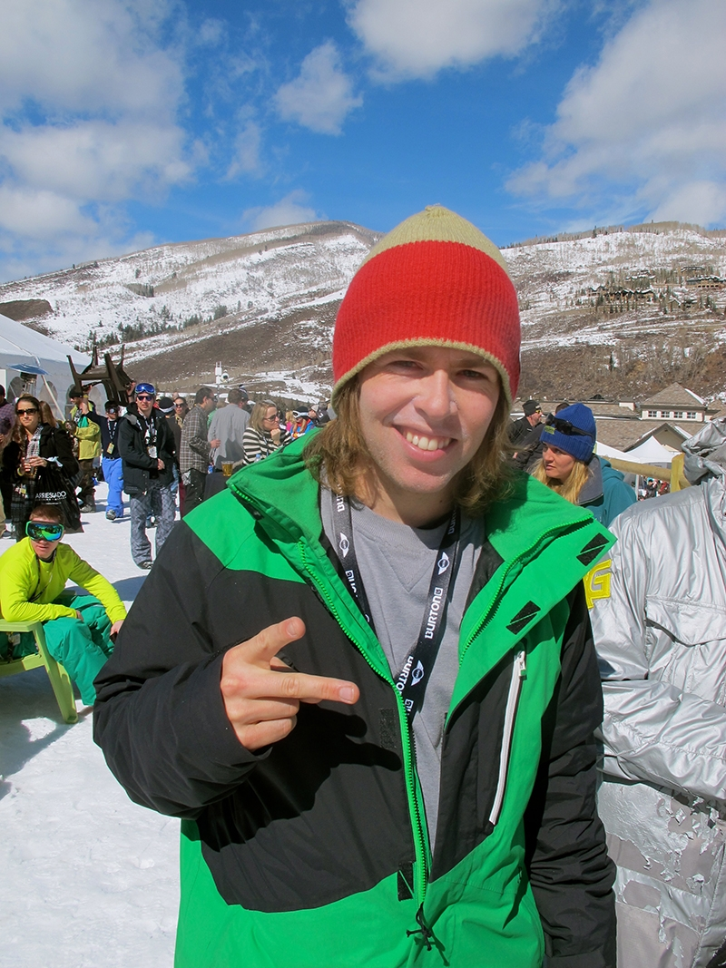 Kevin Pearce Net Worth