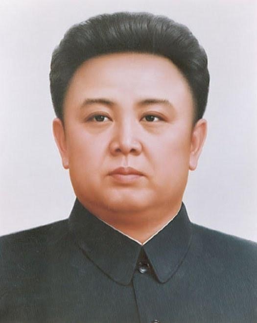 Kim Jong-il Net Worth