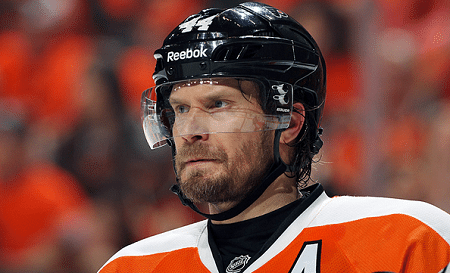 Kimmo Timonen Net Worth