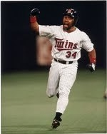Kirby Puckett Net Worth