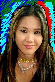 Kitty Jung Net Worth