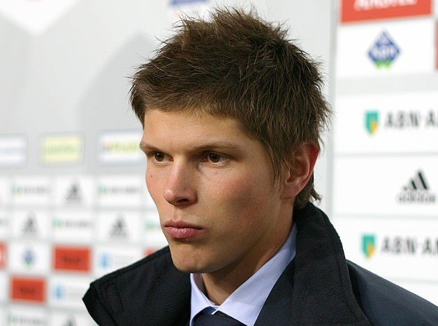 Klaas-Jan Huntelaar Net Worth