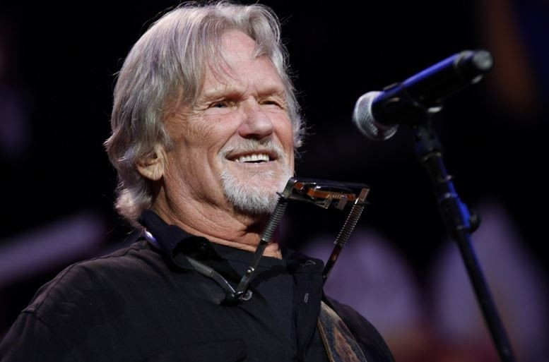 Kris Kristofferson Net Worth