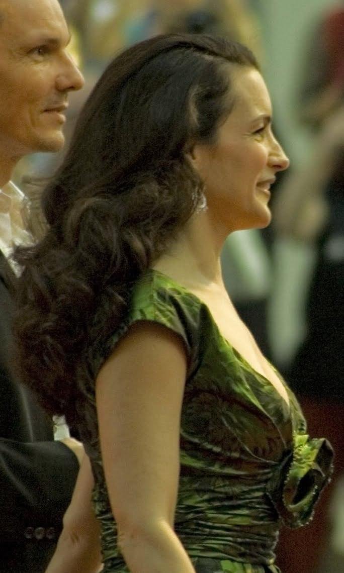 Kristin Davis Net Worth
