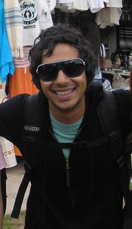 Kunal Nayyar Net Worth