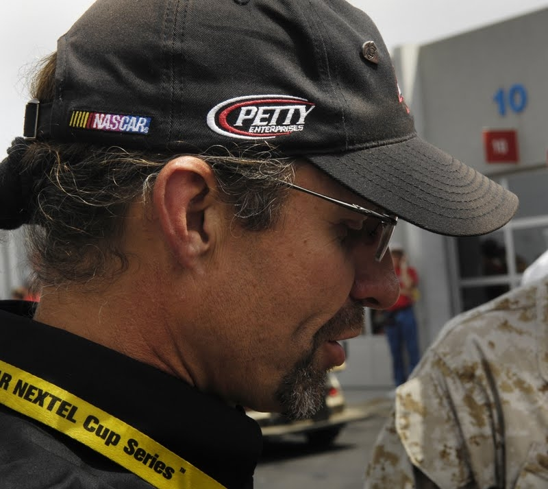 Kyle Petty Net Worth