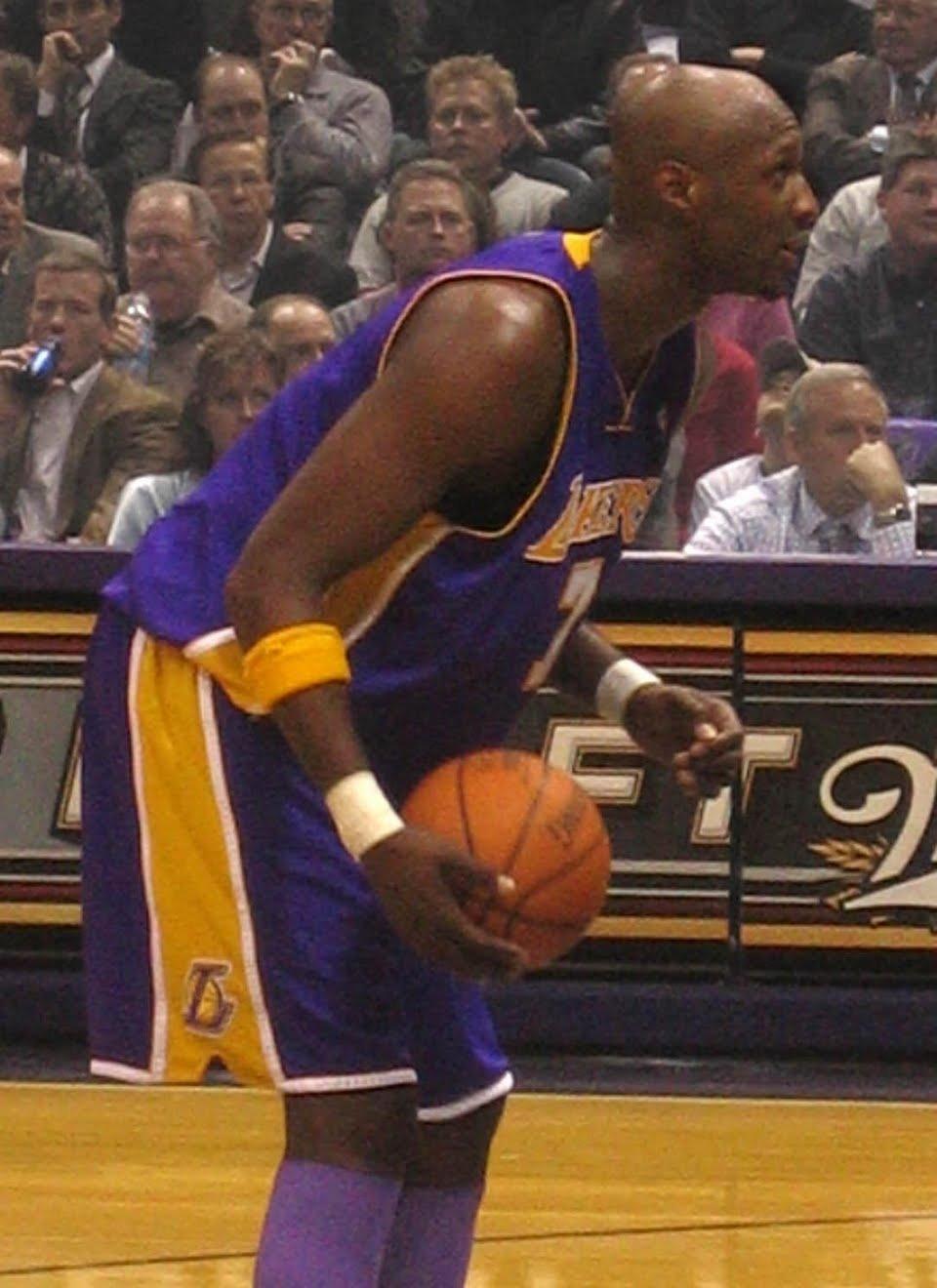 Lamar Odom Net Worth