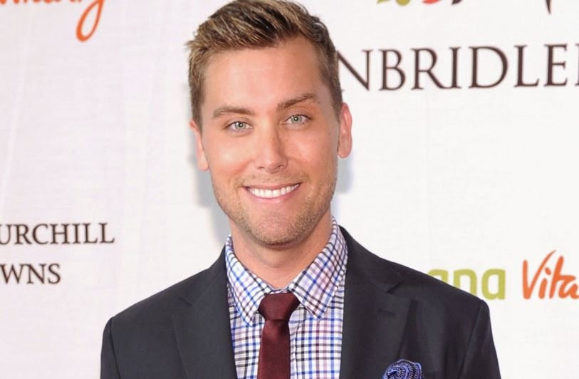 Lance Bass Net Worth