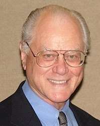 Larry Hagman Net Worth