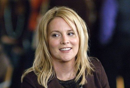Laurel Holloman Net Worth