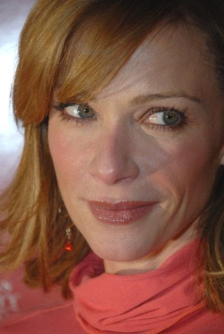 Lauren Holly Net Worth