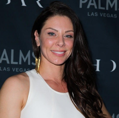 Lauren Kitt Net Worth