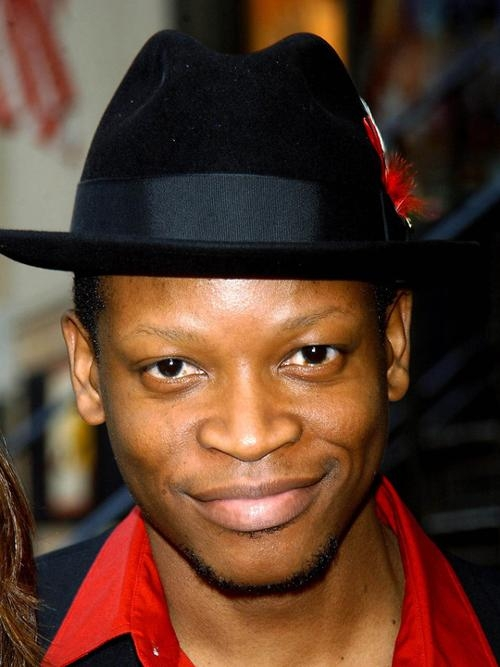 Lawrence Gilliard Jr. Net Worth