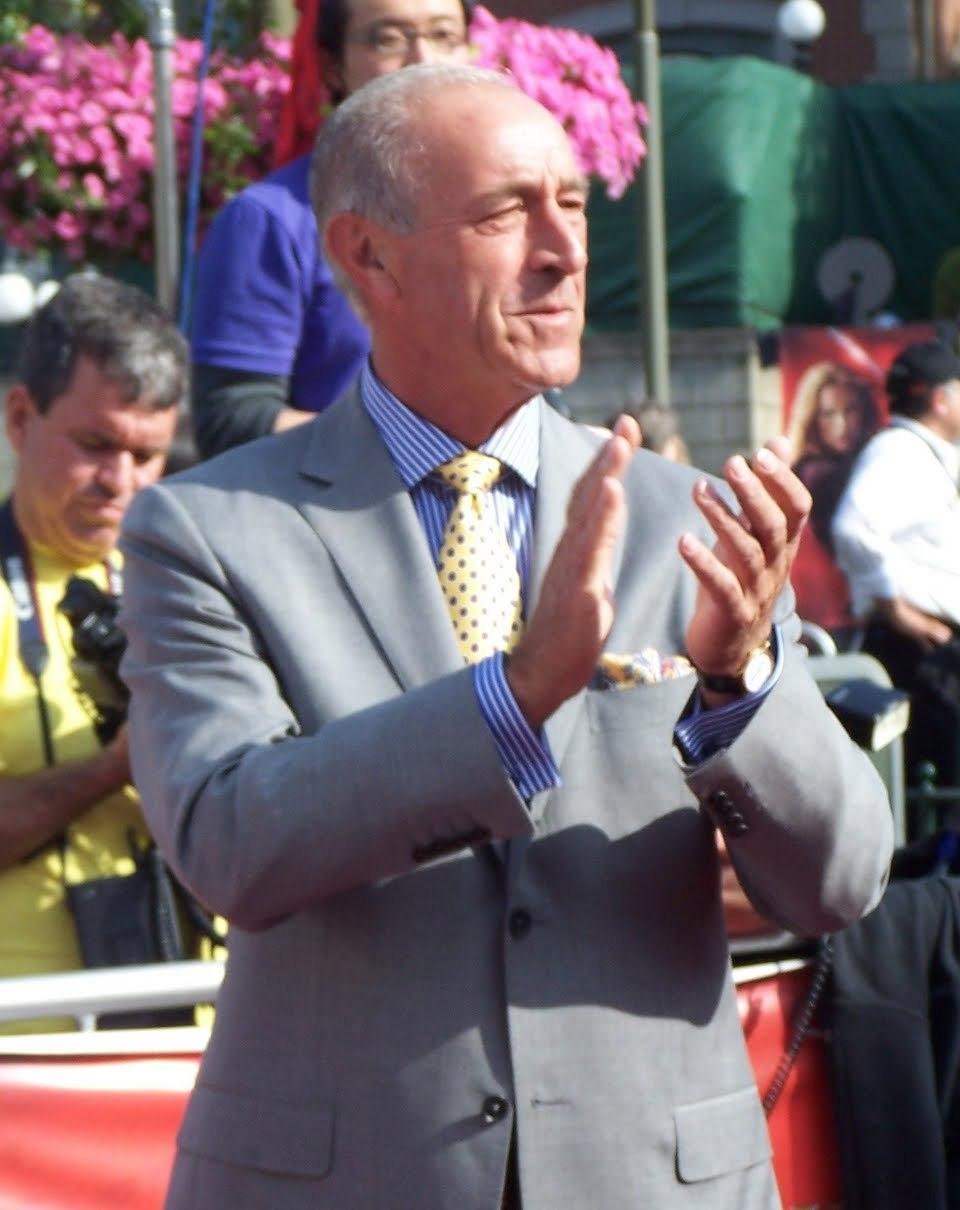 Len Goodman Net Worth