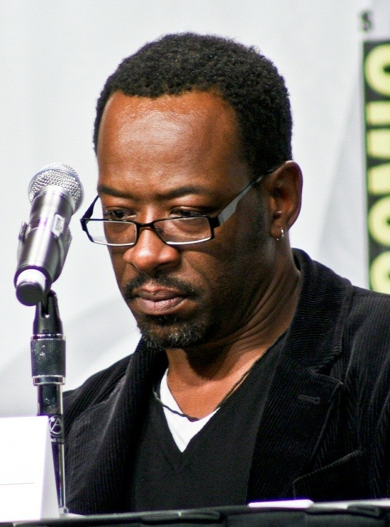 Lennie James Net Worth