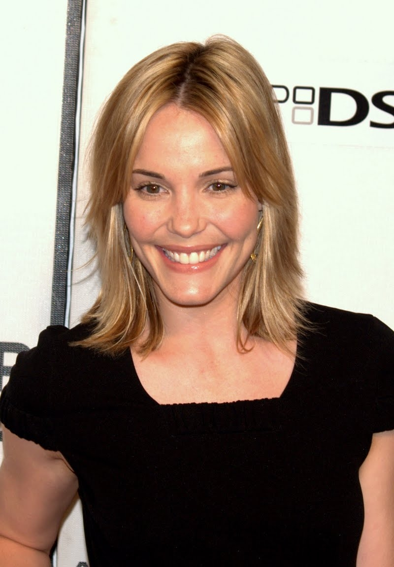 Leslie Bibb Net Worth