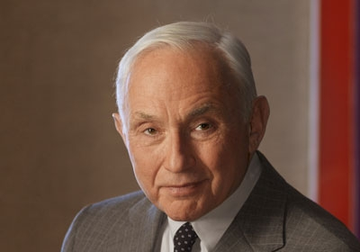 Leslie Wexner Net Worth
