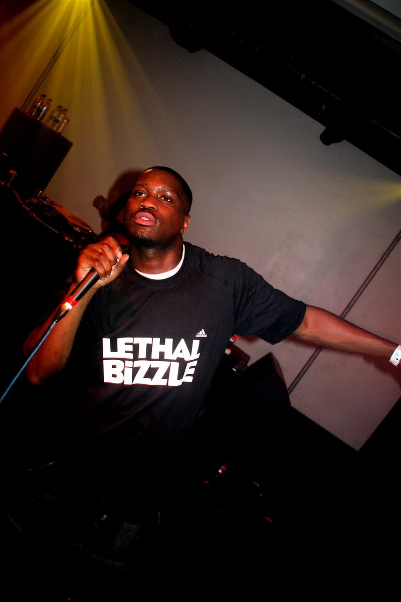 Lethal Bizzle Net Worth