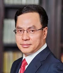 Li Hejun Net Worth