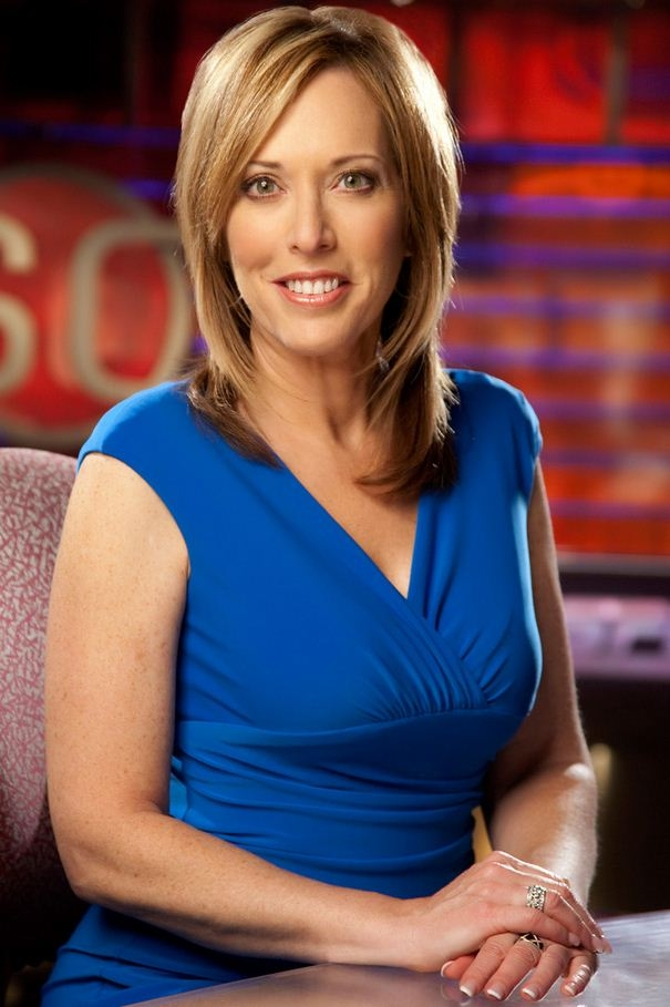 Linda Cohn Net Worth
