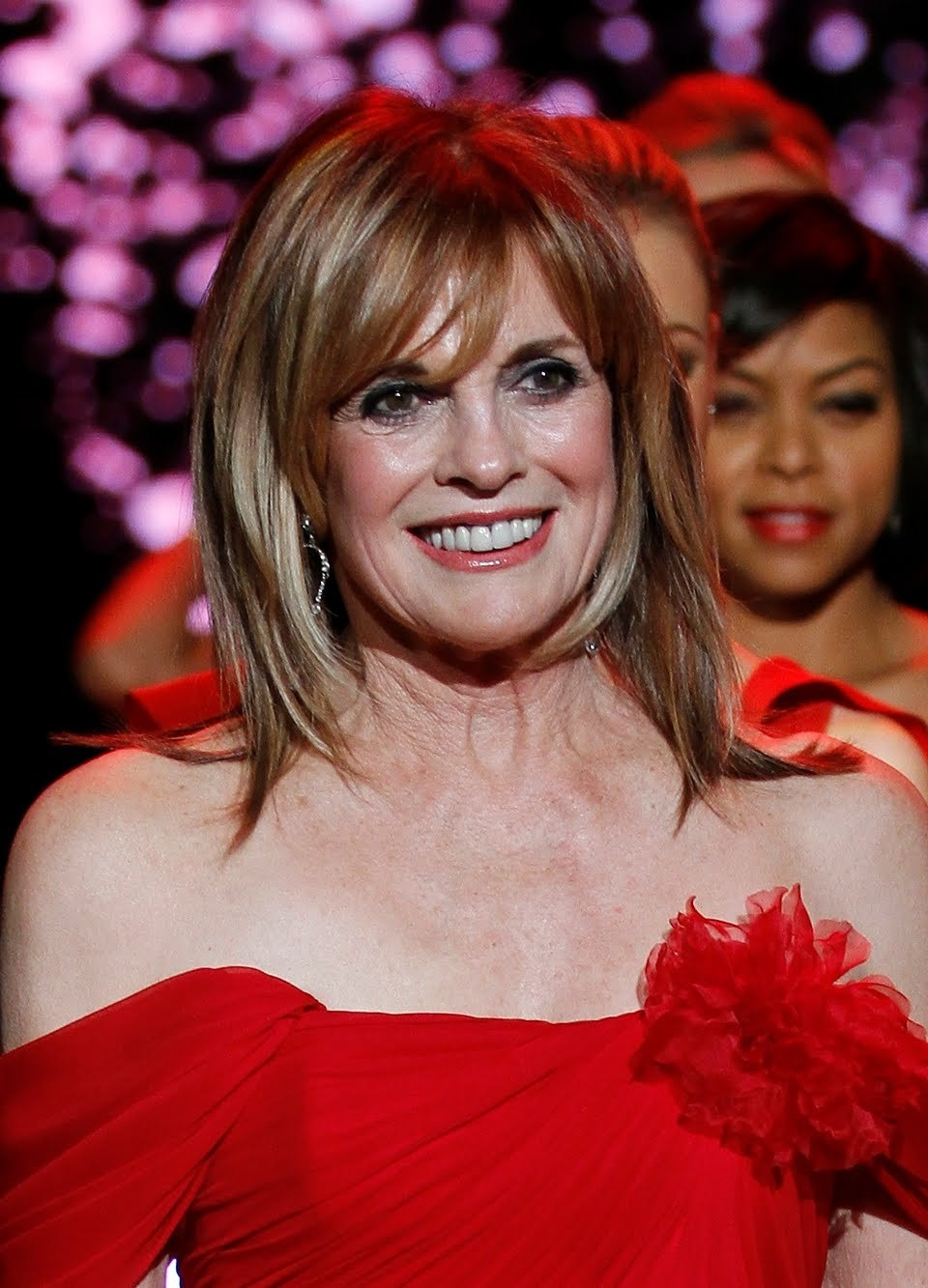 Linda Gray Net Worth