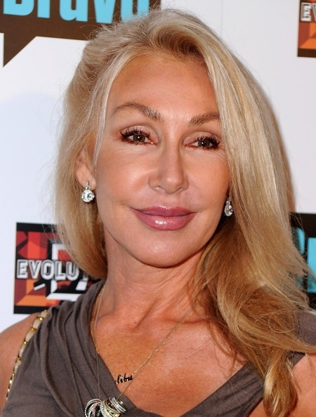 Linda Thompson Jenner Net Worth
