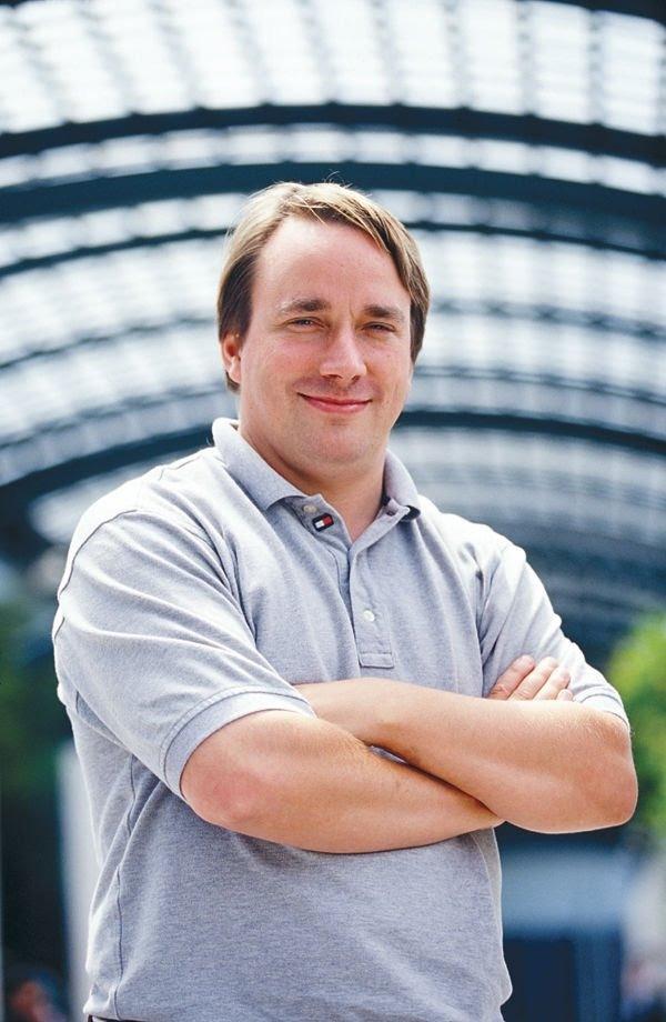Linus Torvalds Net Worth