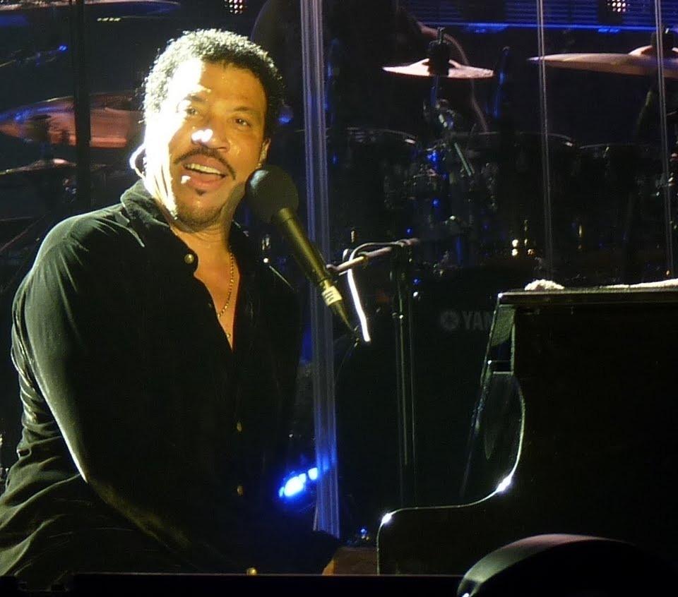 Lionel Richie Net Worth
