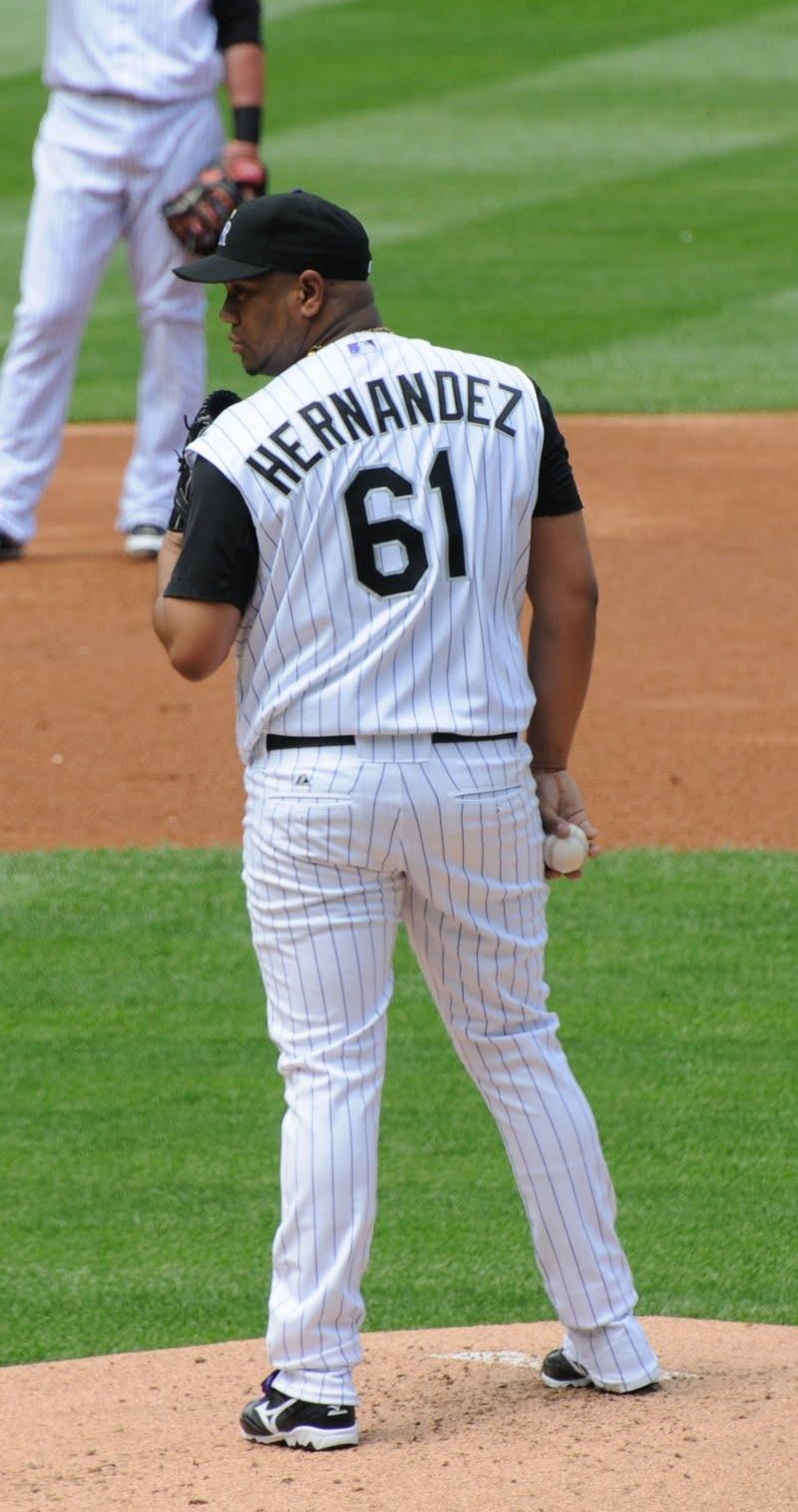 Liván Hernández