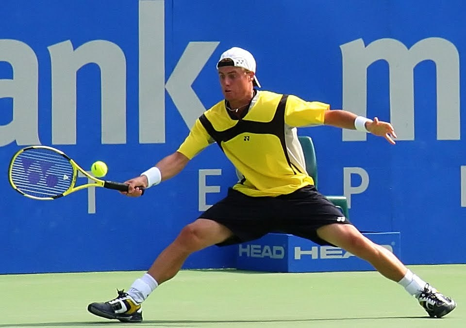 Lleyton Hewitt Net Worth
