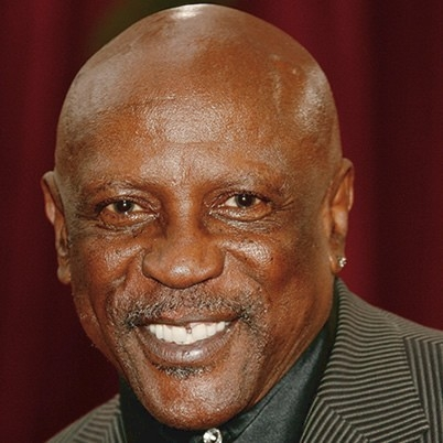 Lou Gossett Jr Net Worth