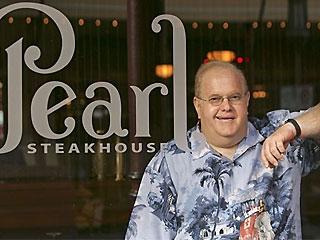Lou Pearlman Net Worth