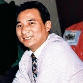 Lu Xiangyang Net Worth