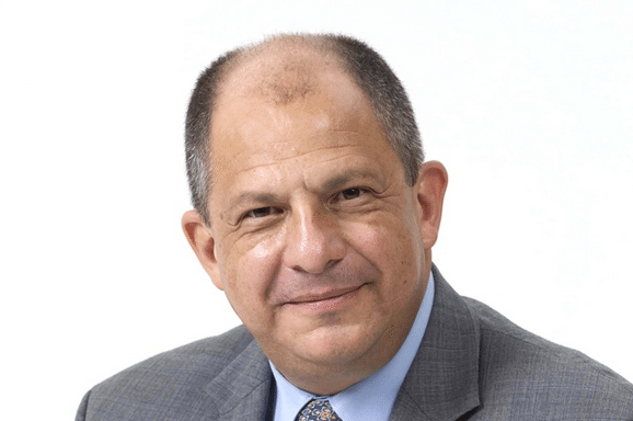 Luis Guillermo Solís Net Worth