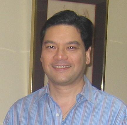 Luis Virata Net Worth