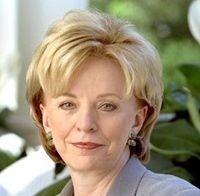 Lynne Cheney Net Worth