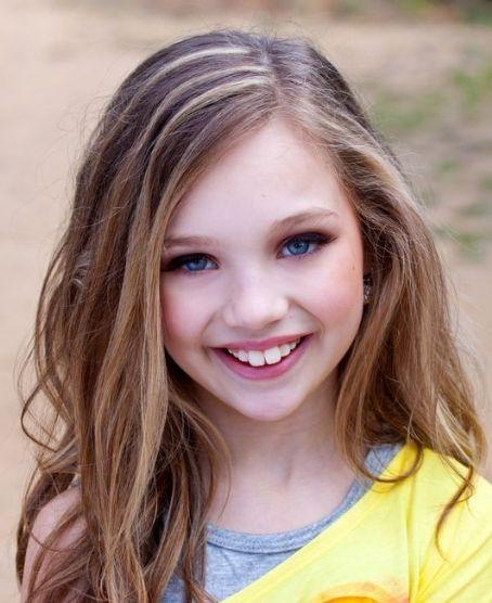 Maddie Ziegler Net Worth