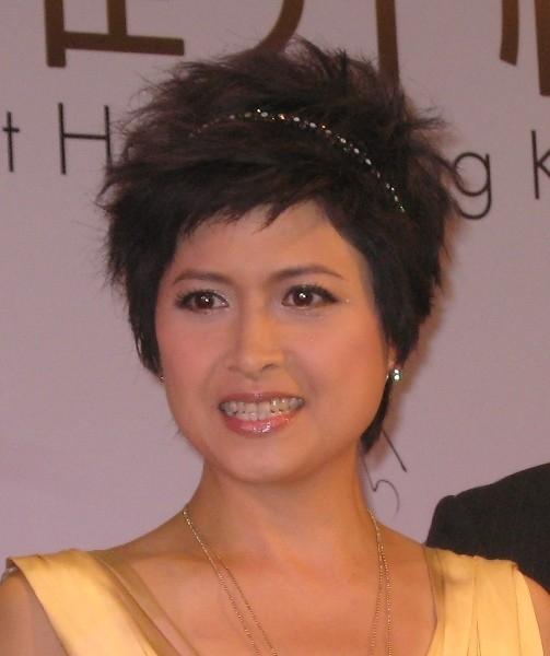 Maggie Shiu Net Worth