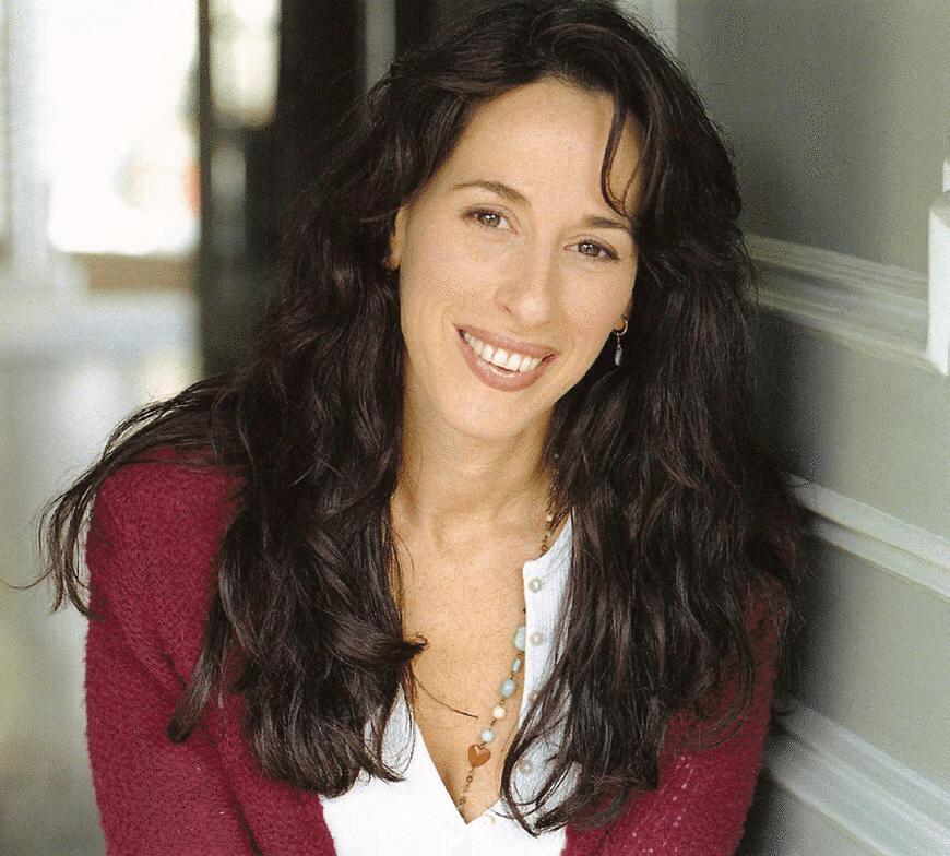 Maggie Wheeler Net Worth
