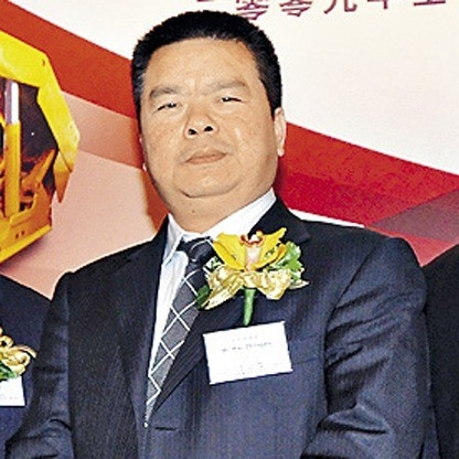Mao Zhongwu Net Worth