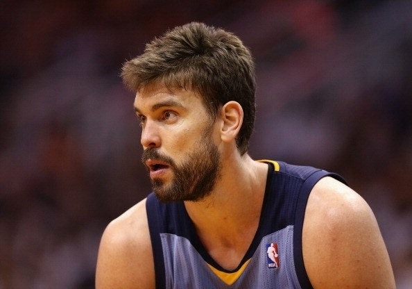 Marc Gasol Net Worth