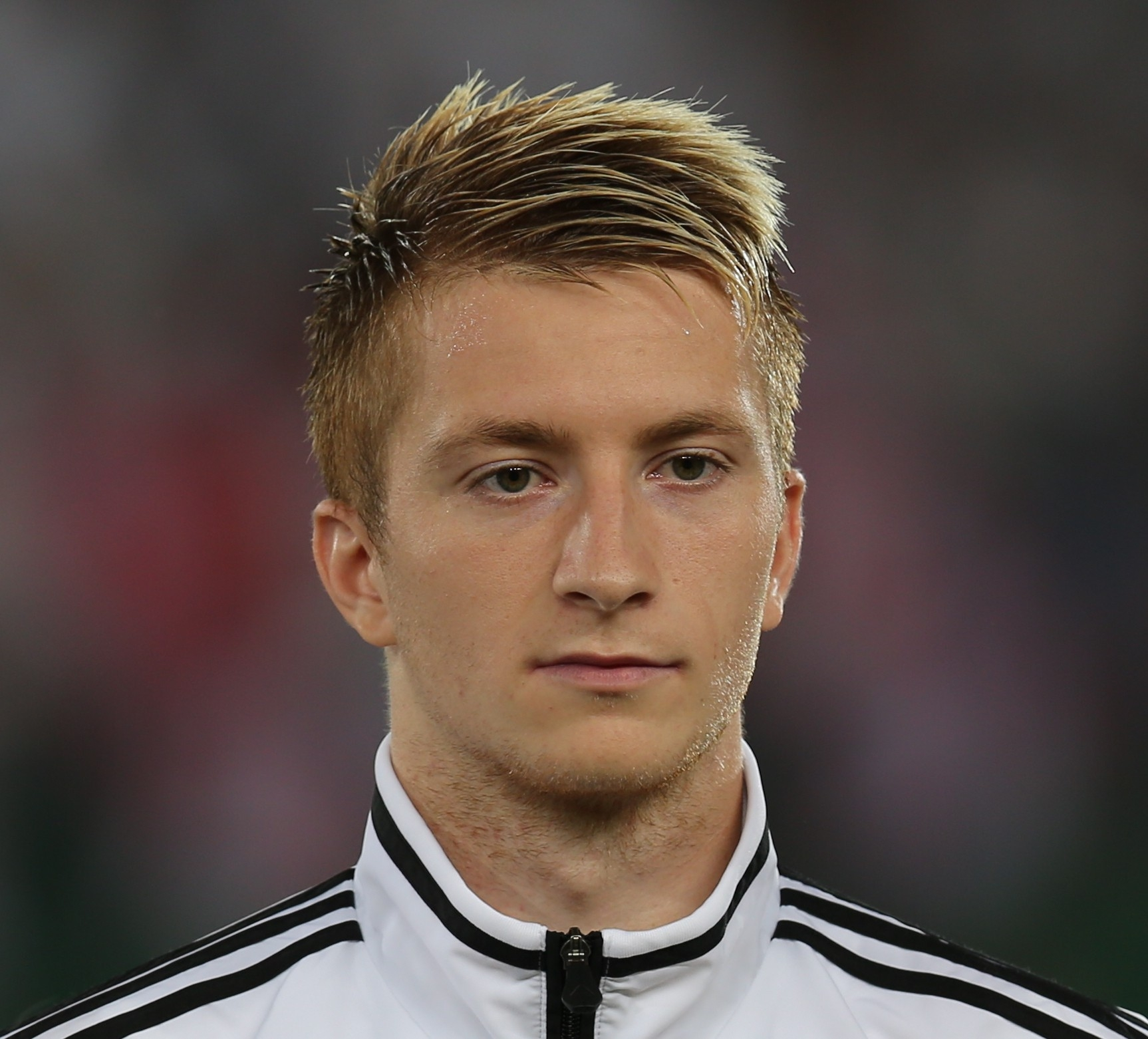 Marco Reus Net Worth
