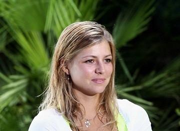 Maria Kirilenko Net Worth