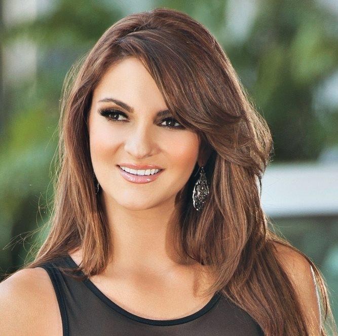Mariana Seoane Net Worth - Celebrity Net Worth