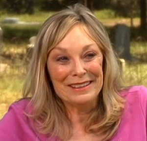 Marilyn Burns Net Worth